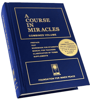 A Course in Miracles Foundation for Inner Peace cover